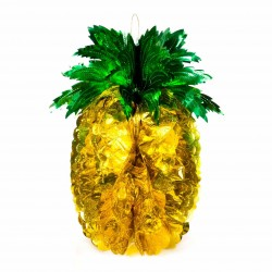 Ananas large mylar