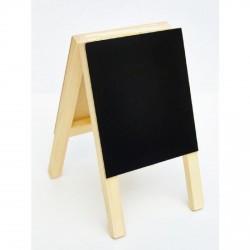 Mini tableau ardoise noir