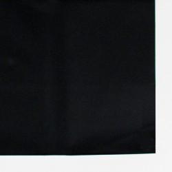 Nappe en papier noire