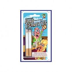 Fausses cigarettes (réservés aux adultes)