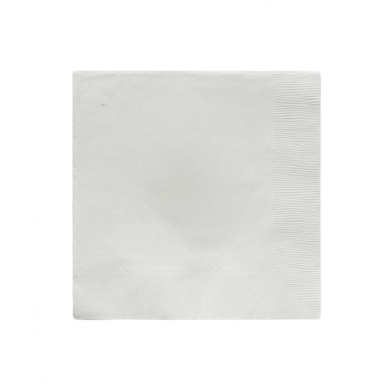 serviette en papier argente 15 serviette de table en papier oriental argent. Black Bedroom Furniture Sets. Home Design Ideas