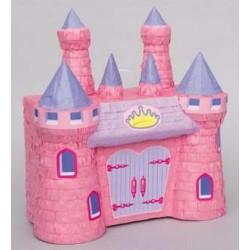 La pinata Château de princesse