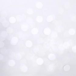 Confettis Happy Family - blanc