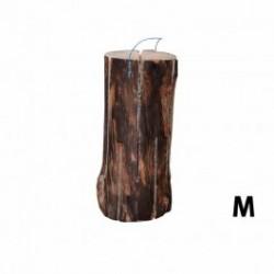 Flambeau suédois - 50 cm