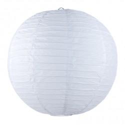 Lanterne japonaise blanche