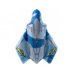 Ballon mylar Petite fusée