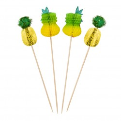 Picks ananas
