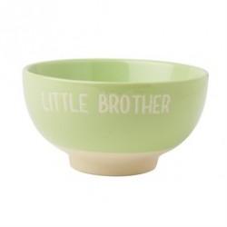 Bol vert- Little Brother