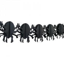 guirlande araignée