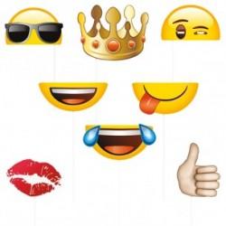 Photobooth Emoji