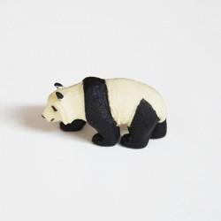 Mini figurine panda