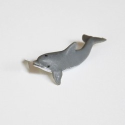 Mini figurine dauphin