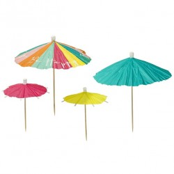 """Parasol """"Be Happy"""""""