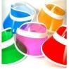 VISIERE POKER couleur au choix