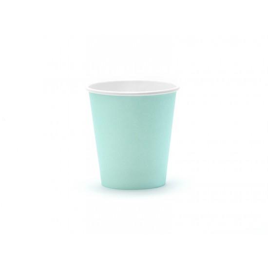 6 gobelets acqua