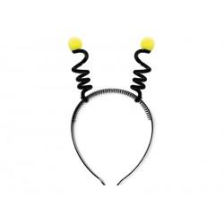 1 Headband abeille