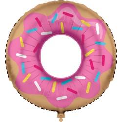 1 ballon donuts