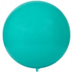 Ballon géant - Turquoise