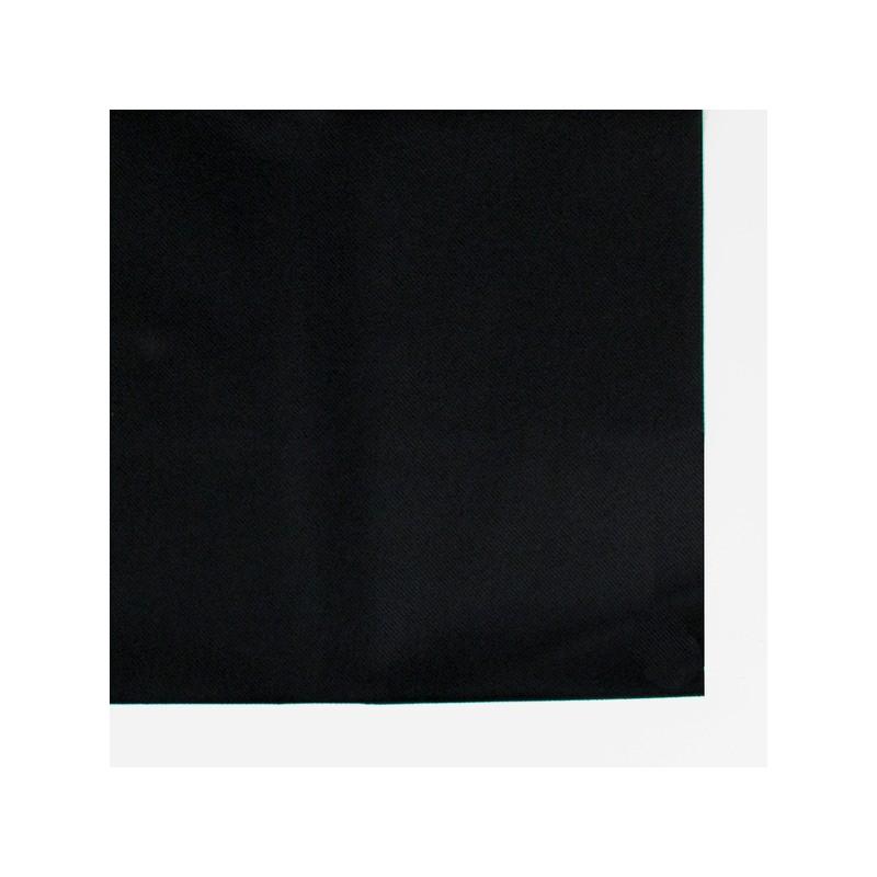 nappe en papier noire happy family. Black Bedroom Furniture Sets. Home Design Ideas