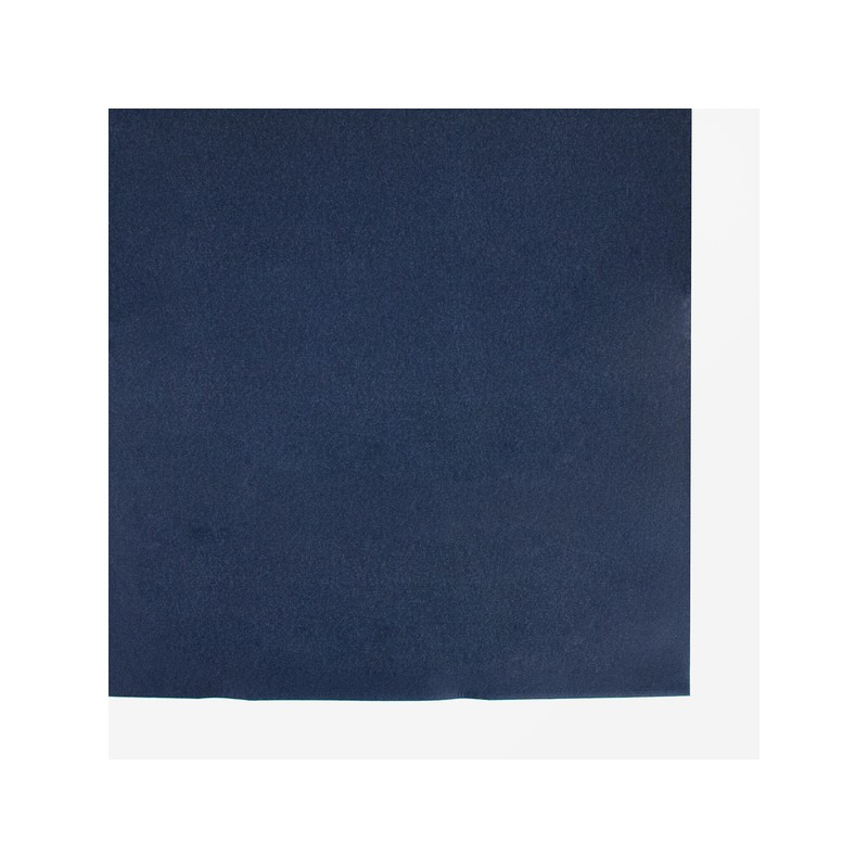 nappe en papier bleu marine happy family. Black Bedroom Furniture Sets. Home Design Ideas