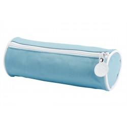 Trousse - Plumier  Bleu