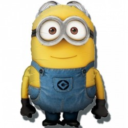 Ballon mylar Minion