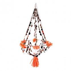 1 décoration chandelier