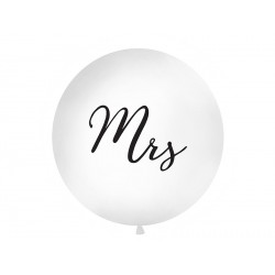 1 ballon géant MRS