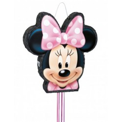 1 pinata Minnie