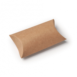 10 boîtes rectangles - Kraft