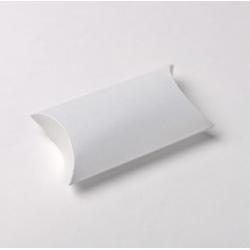 10 boîtes rectangles - Blanc
