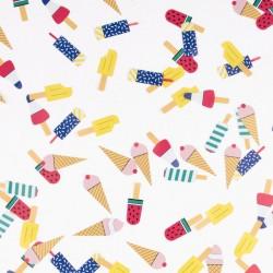 Confettis - glaces