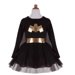 Déguisement Batgirl 5-6 ans