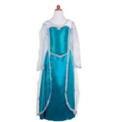 Robe Reine des neige 3-4 ans