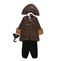 Déguisement Capitaine Crochet 5-6ans