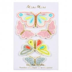Patch papillon