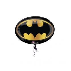 Ballon mylar- Batman emblème