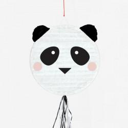 1 pinata panda kawaï