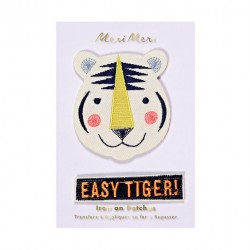 Patch Easy Tiger