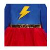 Costume wonderwoman