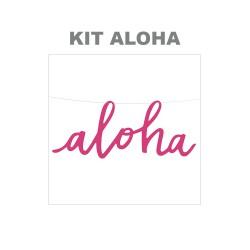 Kit Aloha - Vaiana