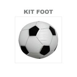 test foot