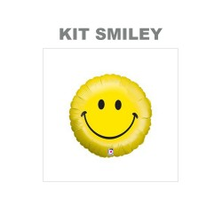 Kit smiley