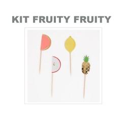 Kit Fruity Fruity