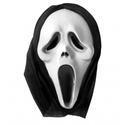 1 masque Scream