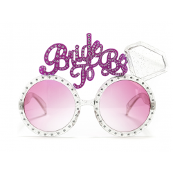 1 lunette Bride to be