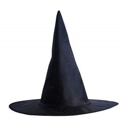 1 chapeau de sorcière