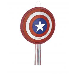 Pinata - Captain america