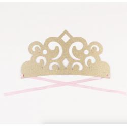 4 couronnes de princesses