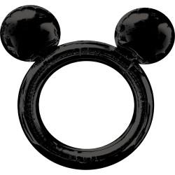 1  ballon mylar cadre selfie Mickey